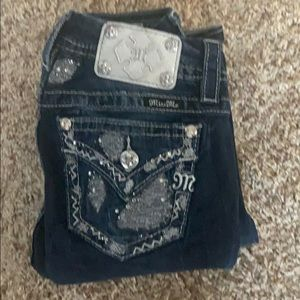 Miss Me Jeans. Never worn. Great condition.